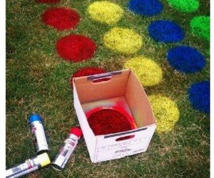 diy, twister, and game image