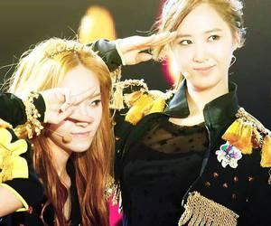 kpop, snsd, and yuri image