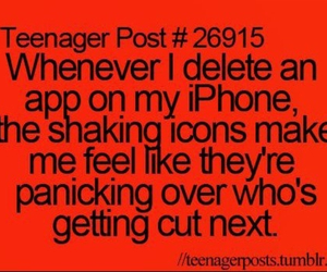 iphone and teenager post image