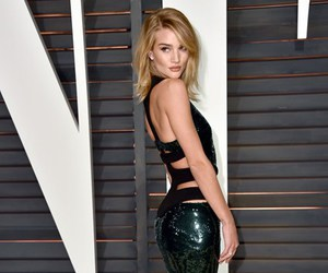 fashion and rosie huntington whiteley image