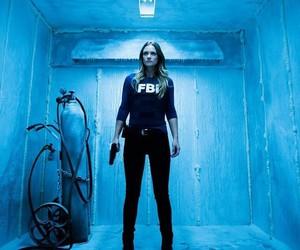 criminal minds, fbi, and pretty image