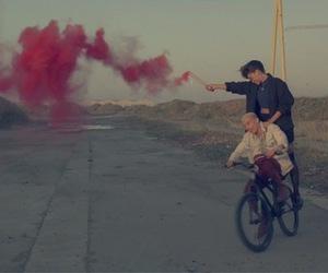 bike, boy, and cool image