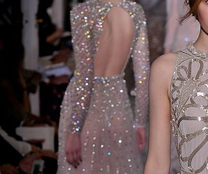 formal, sparkle dress, and gorgeous image