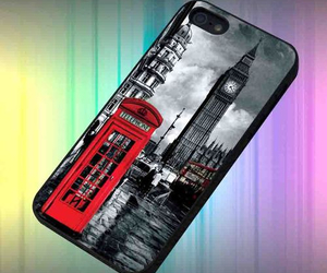 london and phone case image