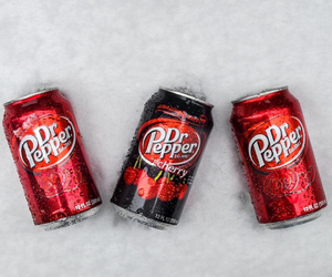 Dr. Pepper, OMG, and soda image