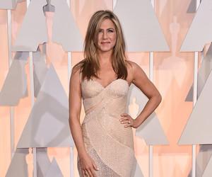 beautiful, Jennifer Aniston, and tonight image