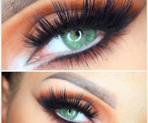 beautiful, style.fm, and eyes image