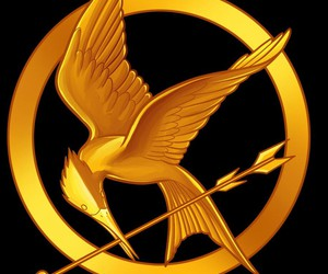 bird and hunger games image