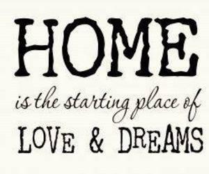 home love image