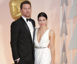 channing tatum, oscars, and red carpet image