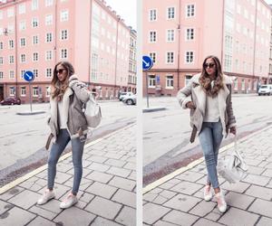 fashion, kenzas, and girl image