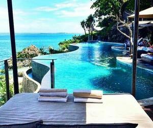 beautiful, place, and paradise image