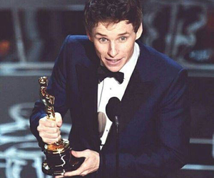 eddie redmayne, oscar, and actor image