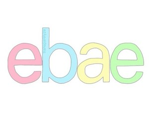 funny, bae, and ebay image