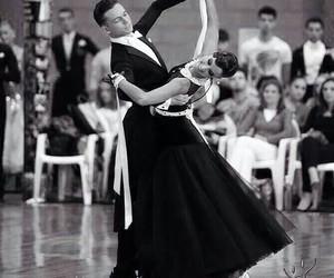ballroom, couples, and love image