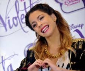 cute, tini stoessel, and beautyful image