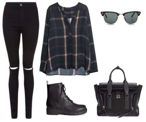 outfit, accessories, and clothes image