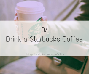 coffee, life, and starbucks image