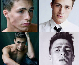 Hot, colton haynes, and boy image