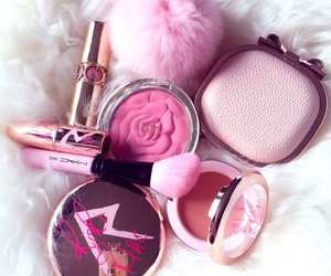classy, luxury, and makeup image