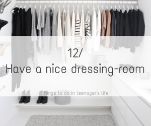 clothes, dressing room, and life image