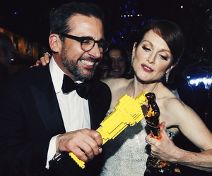 Academy Awards, best actress, and julianne moore image