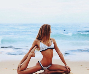 beach, dreaming, and inspo image