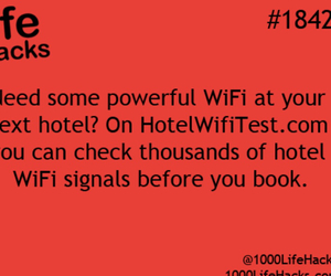 awesome, hack, and hotel image