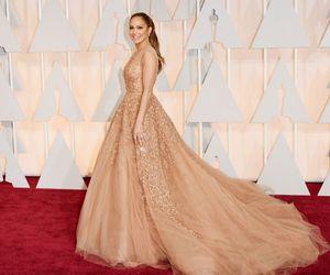 Jennifer Lopez, oscar, and dress image