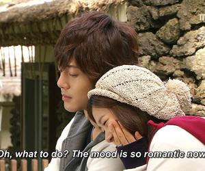 kdrama and playful kiss image