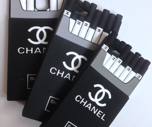 chanel, in love, and perfect image