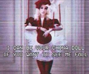 lana del rey, without you, and china image