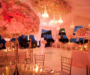 amazing, decorations, and Tables image