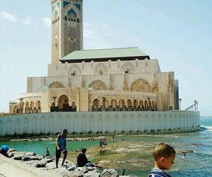 morocco and Casablanca image