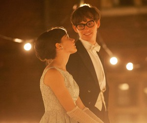 love, stephen hawking, and the theory of everything image
