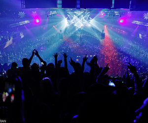 party and concert image