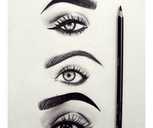 art, Desenhos, and draw image