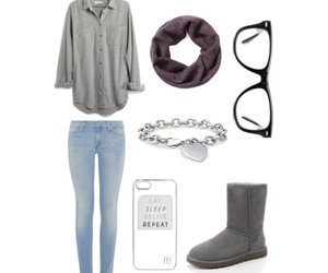 clothes, home, and Polyvore image