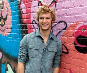 alex pettyfer, actor, and boy image
