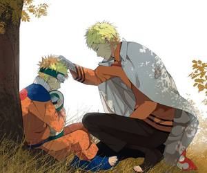 naruto, hokage, and anime image