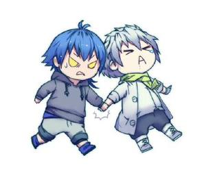 dramatical murder and dmmd image