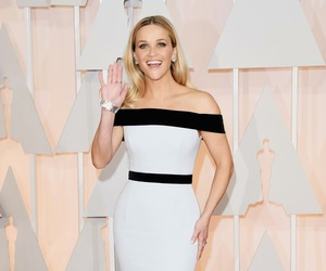 oscar, Reese Witherspoon, and oscar 2015 image