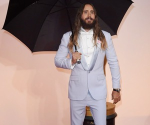 fashion, handsome, and jared leto image