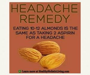 health, beauty tips, and headache remedy image