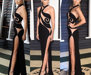 dress, fashion, and gigi hadid image