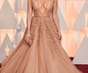 Jennifer Lopez, dress, and luxury image