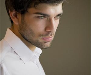 beautiful eyes, Hot, and boy image