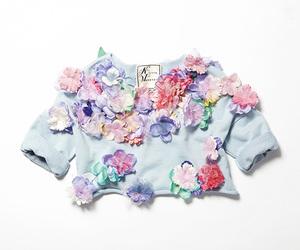 beautiful, clothe, and fashion image