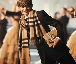 fashion beckham image