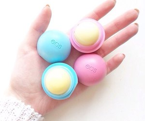 eos, fashion, and lips image